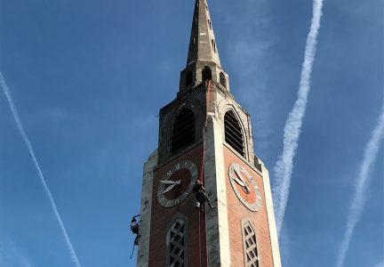 Eglise Saint Stanislas